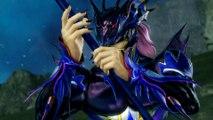 Dissidia Final Fantasy - Stage lunaire