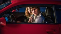 Is Sony Serious About a 'Baby Driver' Sequel? | THR News