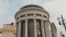 Пет лица добија осумдневен притвор за инцидентите во Собранието