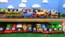Worlds Strongest Engine Double Trouble 43! Double Header! Thomas and Friends Competition!