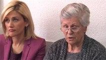 Shoqata ''Thirrjet e Nënave'' vazhdon misionin e saj në një hapësir të re - Lajme