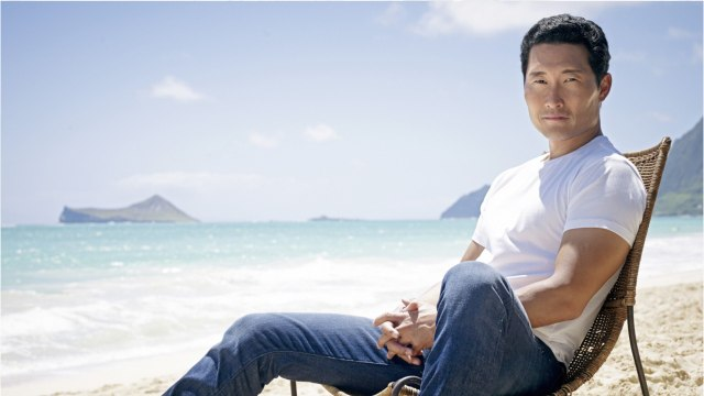 CBS Says It Offered Asian 'Hawaii Five-0' Stars A Big Raise