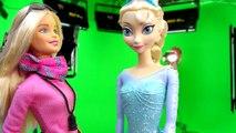 Poupées gelé amour marier moi moi partie proposition reine vidéo mariage Elsa prince hans disney 33 s