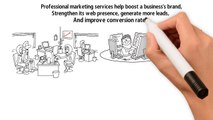 Professional Marketing Services and WordPress Support for Small Businesses