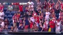 New England Revolution vs New York Red Bulls 2-3 MLS Soccer 05/07/2017
