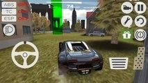 Voiture au volant pirater argent en mode hors connexion simulateur illimité Sf san francisco mod apk