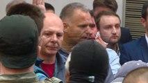 Полицијата продолжува да повикува лица на распит за насилствата во Собрание