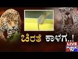Public TV | Zindagi Vishesha: Leopard In Vibgyor School & Man-Animal Conflict  | Feb 07, 2016 | 8 PM