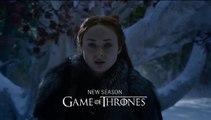 Game of Thrones Season 7 #WinterIsHere  Episode 1 - HBO