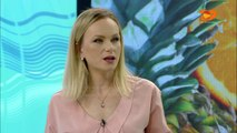 Ne Shtepine Tone, 9 Maj 2017, Pjesa 1 - Top Channel Albania - Entertainment Show