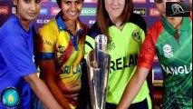 Top 10 beautiful Womens Cricketer - womens world cup