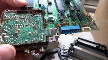 "Extreme NES Repairs: NES And Games Found Rotting In Barn For 20 Years ""Barntendo"""