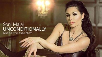 Soni Malaj - Unconditionally (English Version)