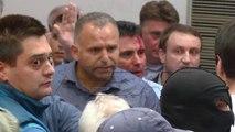 Xhaferi dëshmoi në Prokurori për dhunën në Kuvend
