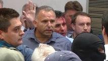 Џафери даде исказ пред ЈОРМ за настаните од 27 април во Собранието