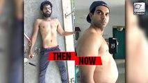 Rajkummar Rao's SHOCKING Transformation For Role In Bose Web Series