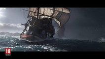 Skull and Bones - Trailer d'annonce E3 2017 [OFFICIEL] VOSTF