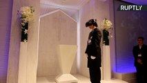 Real Love? Japanese Grooms Get Married to Anime Brides Through VR