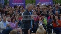 Report TV - Batuta e Ramës: PD e LSI forca të para, po 71 deputetë i merr PS