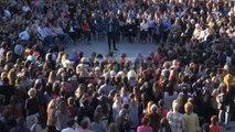 """Report TV - Rama: PD dhe LSI """"forca të para"""", por 71 deputetë i merr PS"""
