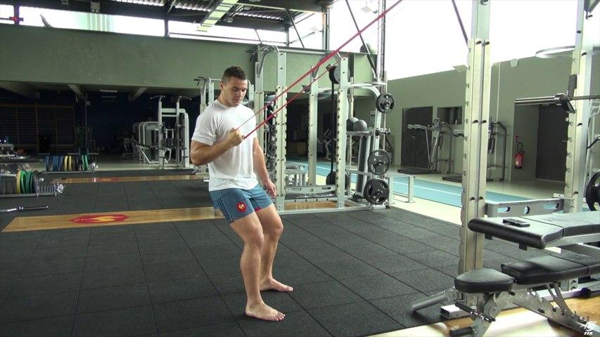 Circuit musculaire N°1 - Bloc C