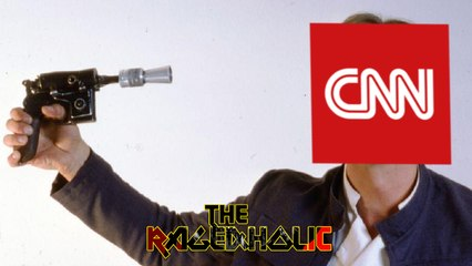 #CNNBlackmail: By Any Memes Necessary