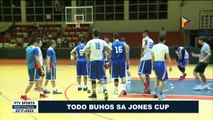 SPORTS BALITA: Todo buhos sa Jones Cup