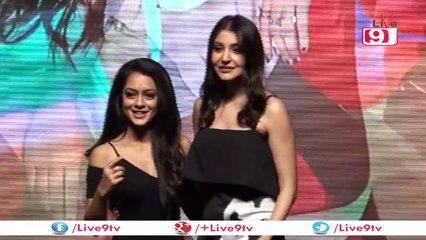 Ranbir and Anushka launch YRF's fresh talents Aadar Jain and Anya Singh