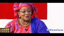 Vidéo: Aida Mbodj,l'opposition a peur de Macky, je vais le remplacé a la tété de L'etat