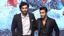 Ranbir Kapoor Teaches Brother Aadar How To Pose For Shutterbugs