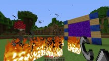 Minecraft - How to make a Portal to CANDY LAND!! (No mods) - video