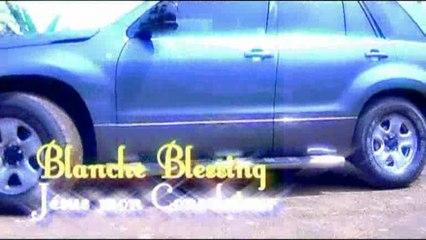 Blanche Blessing - Jésus mon consolateur
