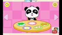 Baby Pandas Daily Life - What Babies Daily Do - Baby Daily Activities Babybus Gameplay Vi