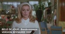 BELLE DE JOUR - version restaurée 4k - bande-annonce 2017