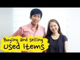 TTMIK Talk - Selling/Buying Used Items