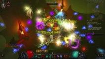 Diablo 3 Build Nécromancien Inarius Tempête d'os Patch 2.6