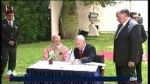 Visite de Narendra Modi: Rapprochement scellé entre Israël et l'Inde