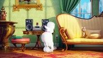 Publicités content juillet vie repas film de de animaux domestiques le le le le la jouets Mcdonalds secret 2016