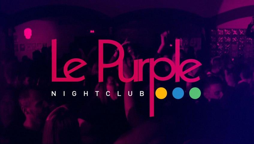 [Pub] Le Purple Pub Ciné