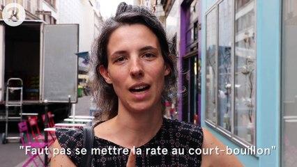Les meilleurs dictons des parisiens