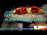 Enfermedades mortales: diabetes y obesidad en México | Noticias con Francisco Zea