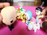 WHOSE'S YOUNGER BOSS BABY OR AGNES GRU DORAEMON BOWSER DISNEY SUPER MARIO Toys Kids Video DREAMWORKS DESPICABLE ME 3 ROB