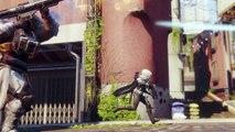 Destiny 2 – Bande-annonce officielle de lancement de la bêta