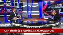 Melih Gökçek: Kılıçdaroğlu beni dava edemiyorum çünkü...
