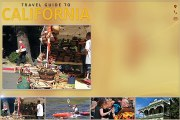 California Travel Guide | Gold Country | free magazine subscriptions | tourism regions