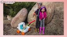 Una y una en un tiene una un en y Bricolaje muñecas para cómo hacer paseante para para cómo hacer un cochecito de muñeca
