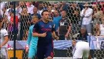 MLS: Vancouver Whitecaps FC - New-York City FC (Özet)