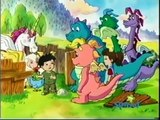 Dragon Tales S02E27 Sticky Situations