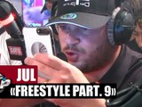 [INÉDIT] Jul freestyle Part. 9 #PlanèteRap