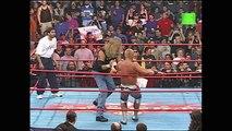Jeff Jarrett vs Kevin Nash WCW World Heavyweight Title Match Nitro 05.22.2000